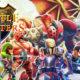 El juego de rol por equipos Battle Hunters saldrá en PC y Switch en octubre