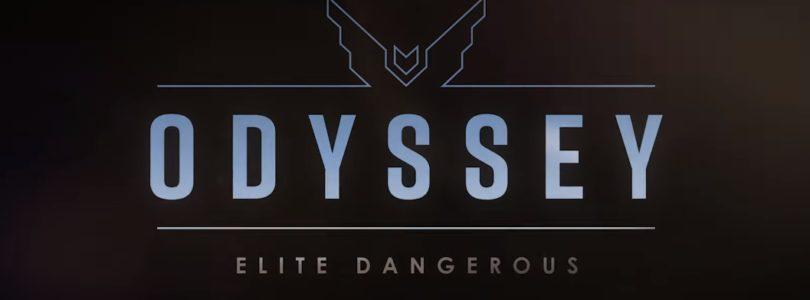 Más detalles sobre la exploración planetaria en el segundo capítulo del diario de desarrollo de Elite Dangerous: Odyssey