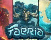 Faeria llega a Xbox One y Nintendo Switch