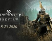 Evento de Adelanto de New World – Detalles, fechas, invitaciones…