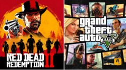 GTA V ha vendido 135 millones de copias y Red Dead Redemption 2, 32 millones