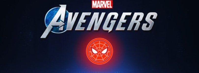 Marvel's Avengers – Spiderman y otras muchas recompensas en exclusiva para los jugadores de Playstation