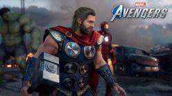 Superdata septiembre – Los Vengadores venden bien, Crusader Kings III arrasa y Among Us no consigue hacerse hueco