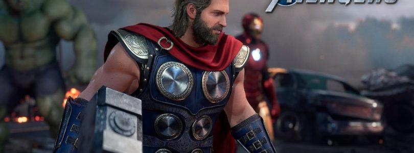 Ya disponible el primer gran parche de Marvel's Avengers para solucionar más de 1000 problemas