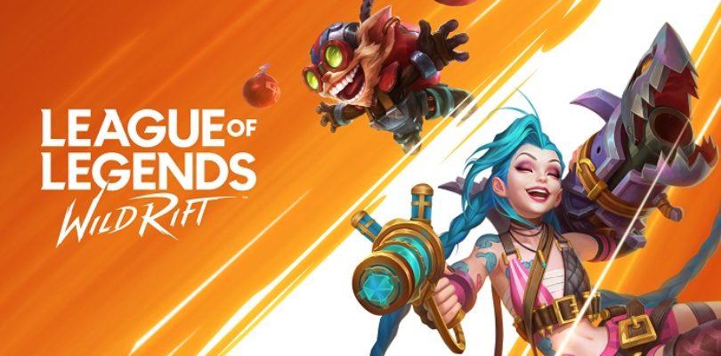 Riot Games anuncia la beta cerrada de League of Legends: Wild Rift, que contará con más jugadores, campeones y funciones