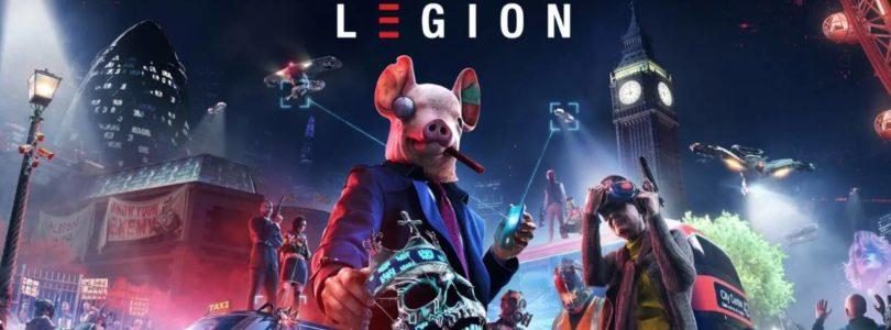 Watch Dogs: Legion anuncia al Rubius, Stormzy y Aiden como personajes del juego