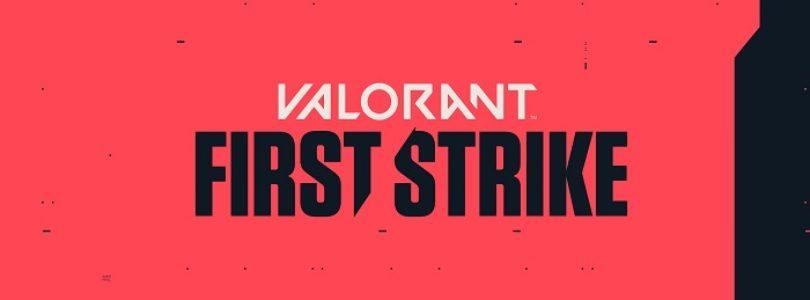 Anunciado el primer torneo global de Valorant