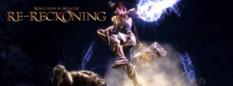 Kingdoms of Amalur: Re-Reckoning ya está disponible para PC, Xbox One y PlayStation 4