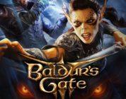La clase Druida llega a Baldur's Gate 3 en su mayor parche hasta la fecha