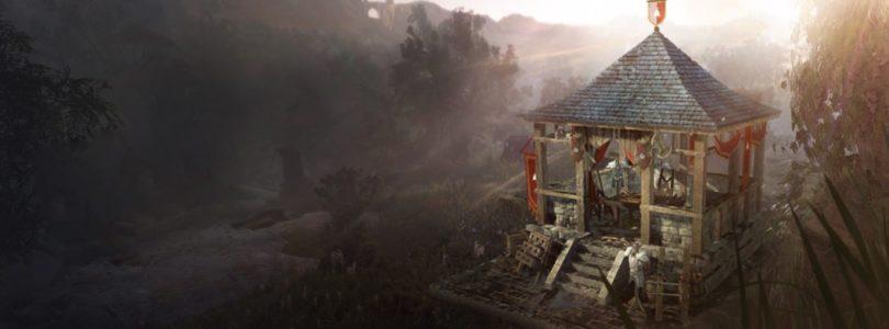Black Desert Mobile abre las puertas de la nueva región, el Reino de Hadum