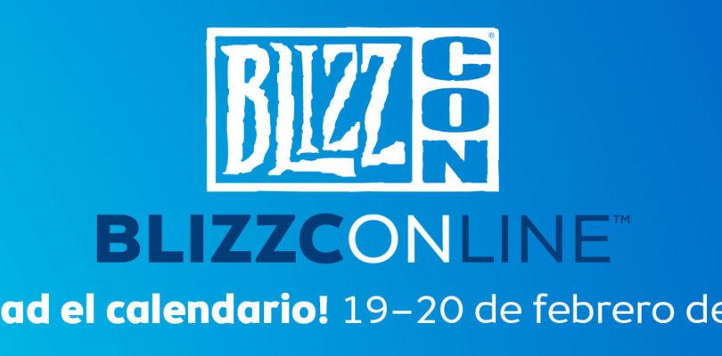 Blizzcon será online el 19 y 20 de febrero – Muchos cosplays y concursos