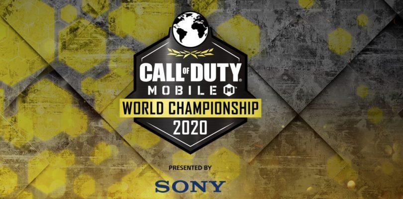 Call of Duty: Mobile World Championship 2020 apunto de terminar las rondas preliminares
