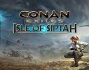 Isle of Siptah es la mayor actualización de Conan Exiles con un nuevo mapa y nuevas mecánicas y enemigos