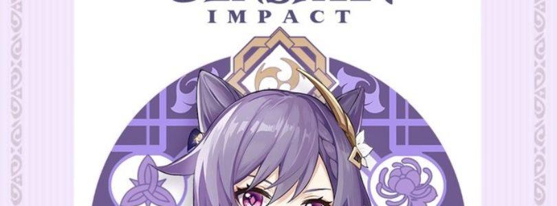 Nuevos personajes y avances de la historia en los últimos tráilers de Genshin Impact