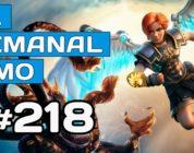El Semanal MMO 218 – ArcheAge 2, Ubisoft novedades, Conan Exiles expansión