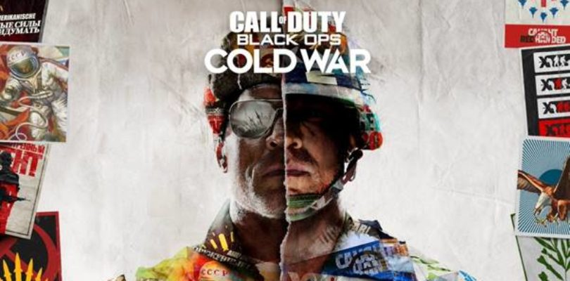 Presentación del modo Multijugador de Call of Duty: Black Ops Cold War