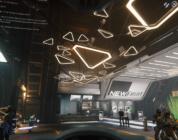 Las luces llegan a Star Citizen
