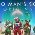 Ya disponible Origins, la gran actualización anual para No Man's Sky