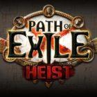 Path of Exile sigue arreglando la liga de los atracos