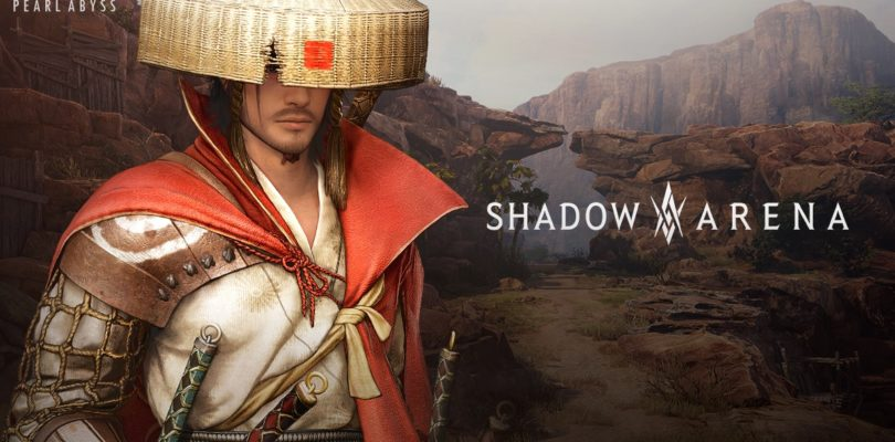 ¡El esperado modo lucha a muerte ya está disponible en Shadow Arena!