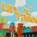 El divertido cooperativo, Unrailed!, ya está disponible en PC y consolas