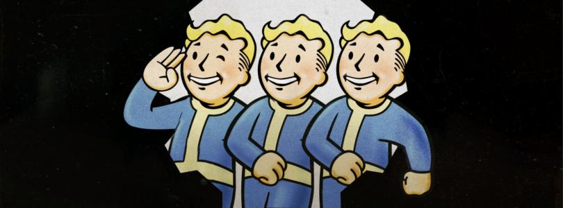 Fallout 76   Comienzan la semana de juego gratis, varios eventos, el avance de Fallout 1st y más