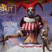 Los jugadores de Crossout celebran Halloween y coleccionan espeluznantes atracciones para sus parques de atracciones