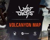 Last Oasis añade un nuevo mapa, el Panda walker y anuncia un cliente beta