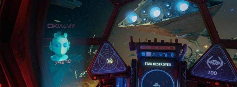 Star Wars™: Squadrons recibirá una actualización gratuita inspirada en The Mandalorian