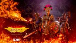 Conqueror's Blade Season V: Legacy of Fire ya está disponible