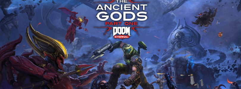 DOOM Eternal – The Ancient Gods, primera parte ya disponible