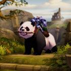 Trae un amigo y gana una montura Panda en Albion Online