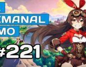 El Semanal MMO 221 – Retraso WoW y Magic Legends, Genshin rumores, Diablo IV novedades