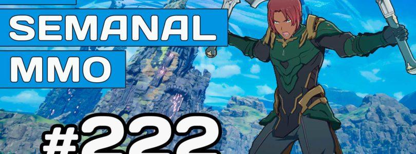 El Semanal MMO 222 – Genshin 1.1 y evento – Blue Protocol – Nuevo survival y retraso de Outriders
