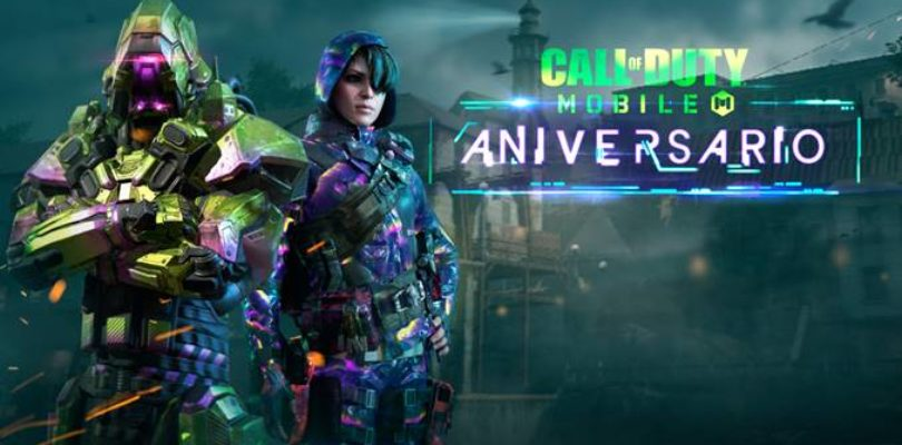 Call of Duty: Mobile celebra su primer aniversario
