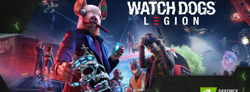 Watch Dogs: Legion ya está disponible en GeForce NOW