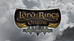 Ya disponible la nueva expansión de contenido para Lord of the Rings Online