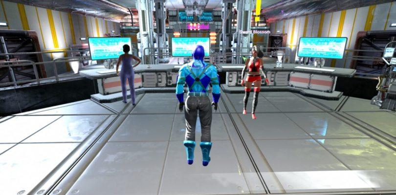 Heroic Games nos habla sobre las misiones de Ship of Heroes