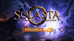 Hoy se lanza en Steam Solasta: Crown of the Magister un nuevo RPG táctico por turnos