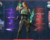 Riot Games presenta las novedades que llegarán en el Acto III de VALORANT
