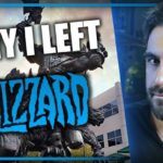 Tras 13 años, Chris Kaleiki, diseñador de World of Warcraft abandona Blizzard