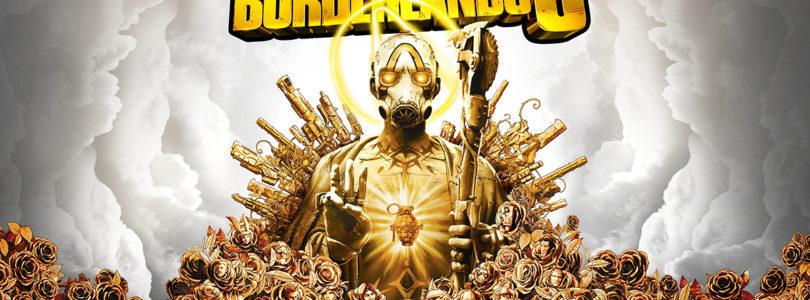La actualización de Borderlands® 3 para nueva generación de consolas ya disponible