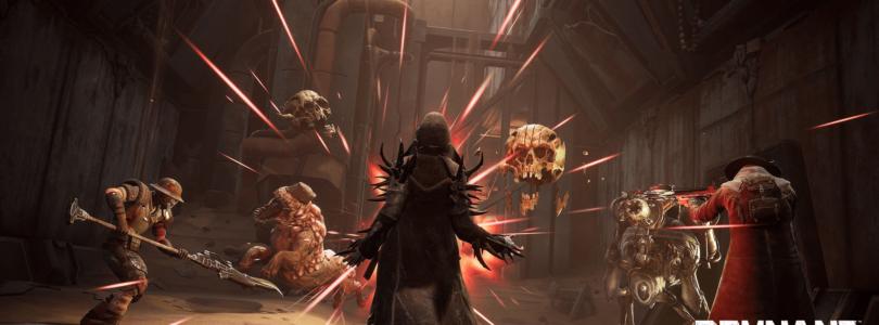Remnant: From the Ashes supera los 2.5 millones de unidades vendidas