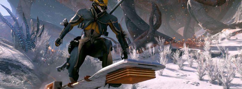 Warframe se prepara para su lanzamiento en PlayStation 5 y Xbox Series X