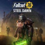 "Fallout 76: Amanecer del Acero – ""Acero Fracturado"" Tráiler en castellano"