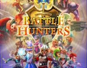 Battle Hunters ya está disponible en PC y Nintendo Switch
