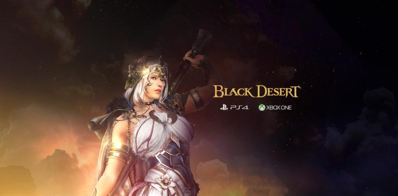 Black Desert recibirá su mayor actualización de contenido hasta la fecha