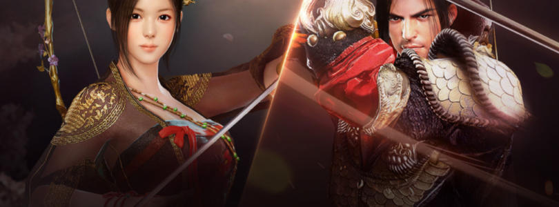 Las nuevas clases Musa y Maehwa, ¡se lanzan a la vez en Black Desert Mobile!