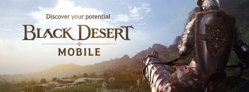 Pearl Abyss desvela todas las futuras actualizaciones de Black Desert Mobile