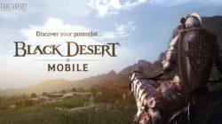Vuelve el Campo de Valor a Black Desert Mobile, además de otras novedades